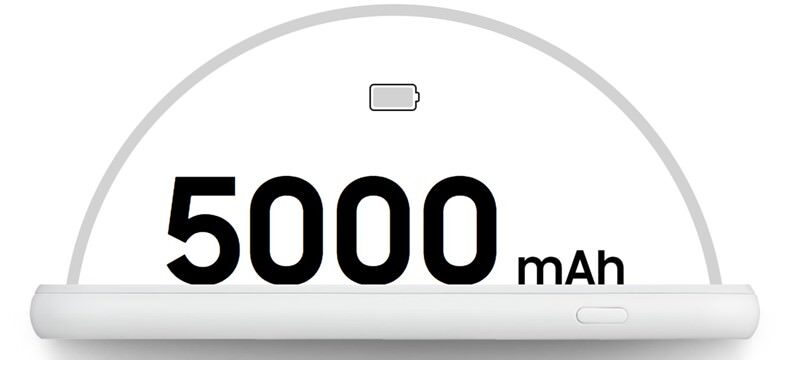 SCR01のバッテリー