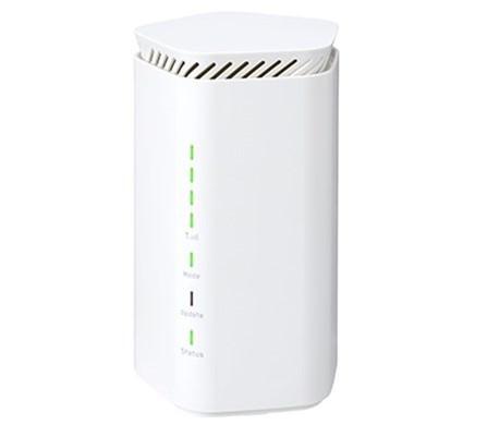Speed Wi-Fi HOME 5G L12